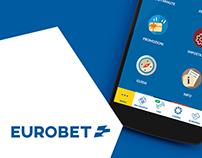 Eurobet App Sport
