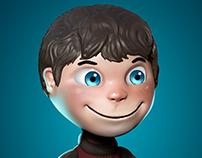 Niño 3D