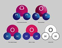 The Molecules