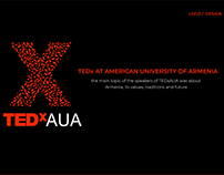 TEDxAUA Armenia