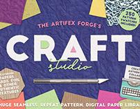 Craft Studio - Digital Paper Patterns