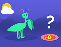 Mantis Animation