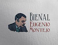 Identidad visual y diseño web: I Bienal Eugenio Montejo