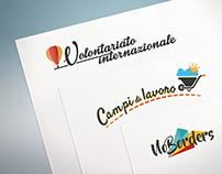 Logotype Scambi Internazioanli