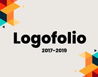 Logo Designs 2017-2019