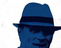 Concept / Tom Landry Movie starring Ed Harris
