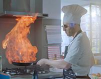 Easy - Cocina