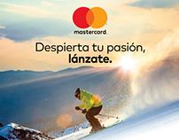 Mastercard | Valle Nevado 2018