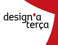 [PROTÓTYPOS] Id. Visual - Design'a Terça
