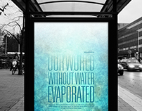 Water Issue | Poster Design