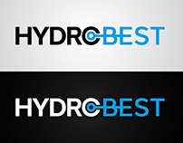 Hydrobest - Corporate Identity Design