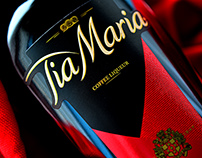 Tia Maria restyling