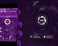SAF App oficial - Superliga del Fútbol Argentino