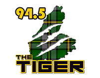 94.5 THE TIGER- Cape Breton Island Radio Station