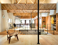 Kinosaki Residence by PUDDLE
