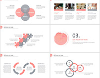 business report PowerPoint templates download
