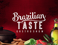 Brazilian Taste - Marketing