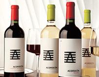 Acordeón (Freixenet) Packaging & Logo Design