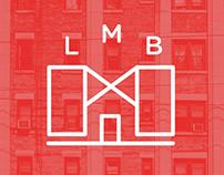 LMB - Branding Studio Lombardi