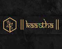 Kaastha Banner Art Work