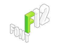Font F12