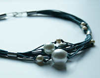 SHAMBALLA / jewellery design