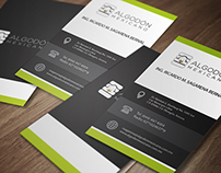 Algodon Mexicano Logo & Business Card