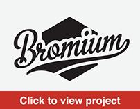Bromium® (apparel)