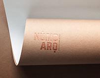 Númid-Arq - Diseño de Identidad