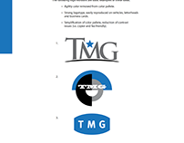 TMG - Updated Logo Concepts for Rebrand