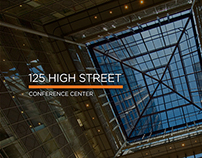 125 High Street Brochure