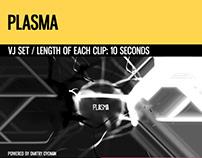 Plasma (VJ Set) v2