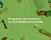 Incentivo ao Autodesenvolvimento Grupo Nexxera