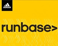 Nova Runbase Adidas (USP)