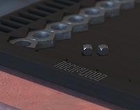 R&W Backgammon