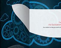 Corporate VI - Brochure Design (Legal)