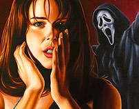 Scream: Sidney Prescott