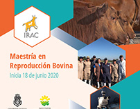 Banner digital IRAC