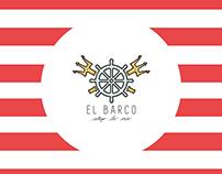 El Barco - Antojo de Mar