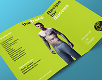 Life Design Company - Recipe For Success