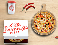 Levante's Pizza