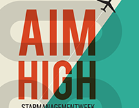 Aim High - pitch