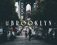 MC Brooklyn