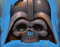 Skull Vader