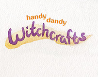 Handy Dandy Witchcrafts