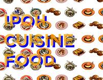 Ipoh Cuisine Culture