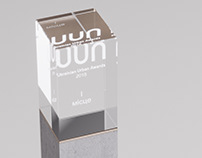"Design Awards ""Ukrainian Urban Awards"""