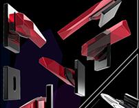 DOOR HANDLE_Concept Design