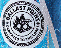 Ballast Point Fathom at Beerfish