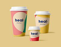 Heal Kitchen